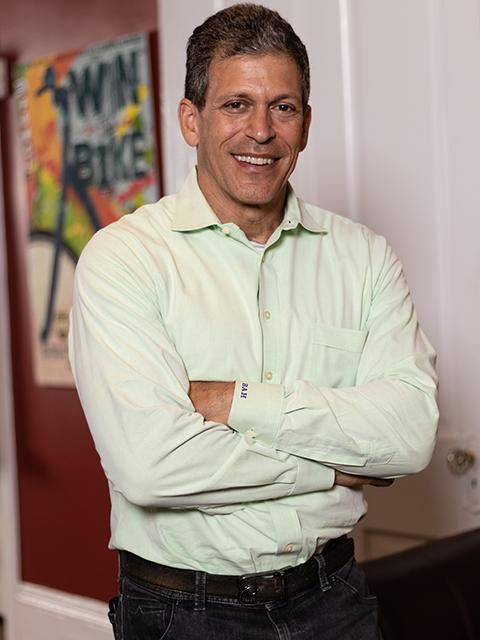 Bruce A. Hagen<br><span>Senior Partner</span>