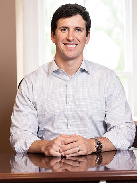Matthew R. Hagen<br><span>Attorney</span>