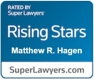 rising star - matt